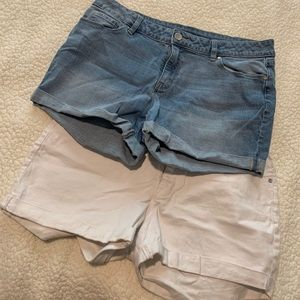 Ana Jean Shorts